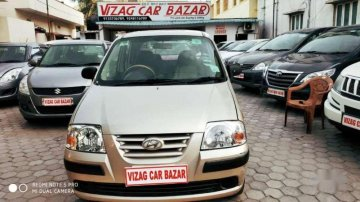 Used 2009 Hyundai Santro Xing MT for sale