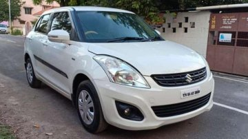 Used Maruti Suzuki Swift Dzire car MT for sale at low price