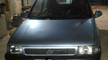 Used Maruti Suzuki Zen car 2001 MT for sale at low price