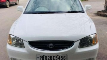 Hyundai Accent Executive, 2009, Petrol MT for sale