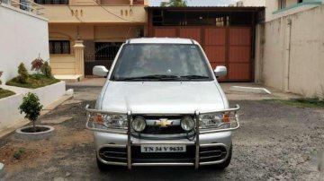Chevrolet Tavera Neo 3 LS- 10 STR BS-III, 2015, Diesel MT for sale