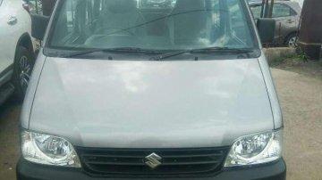 Used 2015 Maruti Suzuki Eeco MT for sale