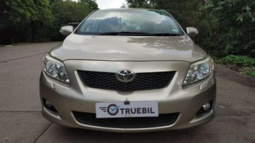 2010 Toyota Corolla Altis 2010 MT for sale at low price