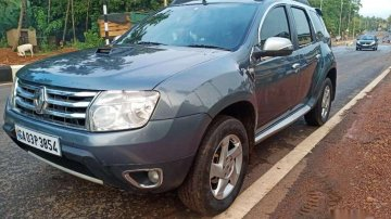 Renault Duster 110 PS RxZ Diesel Plus, 2013, Diesel MT for sale