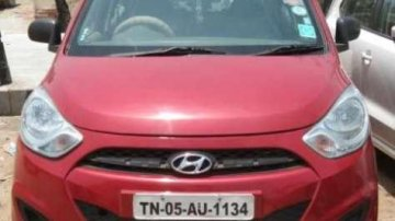 2013 Hyundai i10 Era MT for sale