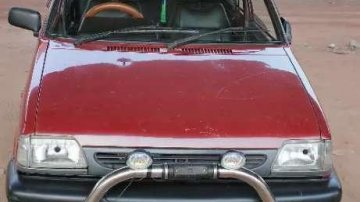 Used Maruti Suzuki 800 MT 2003 for sale