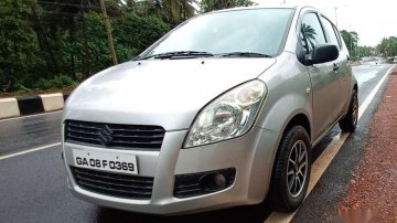 2009 Maruti Suzuki Ritz MT for sale at low price