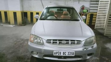 Used Hyundai Accent 2005 MT for sale
