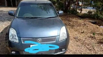 Used Maruti Suzuki Swift car MT for sale at low price