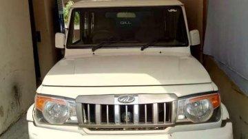 2016 Mahindra Bolero MT for sale at low price