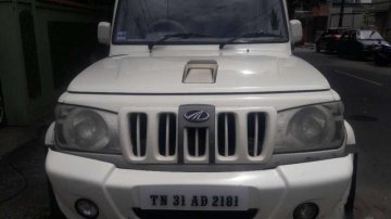 2011 Mahindra Bolero SLE MT for sale