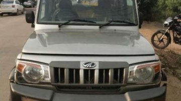 Mahindra Bolero Plus AC BS IV, 2013, Diesel MT for sale