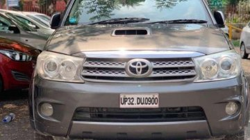 2011 Toyota Fortuner MT for sale