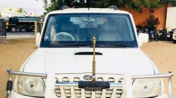 2008 Mahindra Scorpio MT for sale