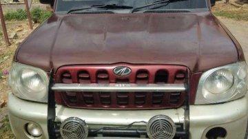 Used Mahindra Scorpio SLX 2.6 Turbo 7 Str 2005 MT for sale