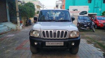 Used 2003 Mahindra Scorpio MT for sale