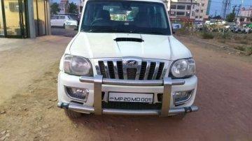 Mahindra Scorpio VLX 2009 MT for sale