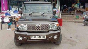 Mahindra Bolero 2015 ZLX MT for sale
