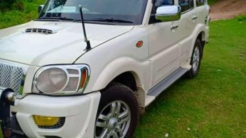 Mahindra Scorpio VLX 2014 MT for sale