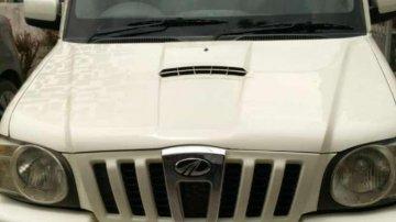 Mahindra Scorpio SLE BS-IV, 2012, Diesel MT for sale