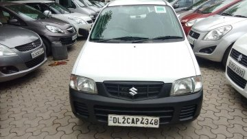Maruti Alto Green LXi (CNG) MT for sale
