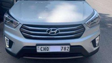 Hyundai Creta 1.6 CRDI SX OPTION, 2015, Diesel MT for sale