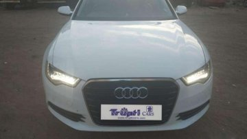 Used 2013 Audi A6 AT for sale