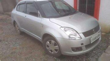 2009 Maruti Suzuki Swift Dzire MT for sale at low price