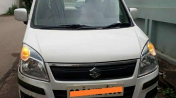 Maruti Suzuki Wagon R VXI 2015 MT for sale