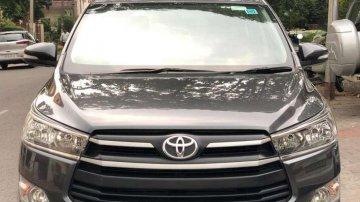 Toyota INNOVA CRYSTA 2.8 GX CRDi Automatic, 2017, Diesel AT for sale