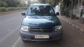 Tata Safari 4x2 LX DiCOR 2.2 VTT, 2010, Diesel MT for sale