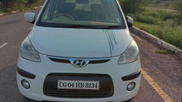 Used Hyundai i10 Sportz MT for sale