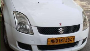 Maruti Suzuki Swift DZire Tour 2015 MT for sale