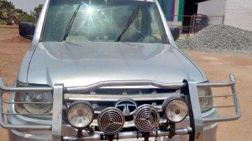 Used 2010 Tata Sumo CX MT for sale