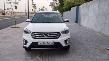 Hyundai Creta 1.6 SX Plus Auto, 2015, Diesel MT for sale