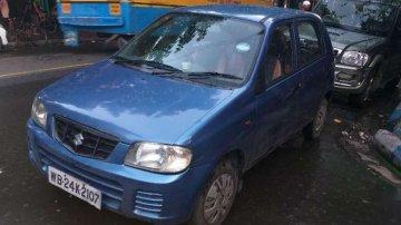 Used 2006 Maruti Suzuki Alto MT for sale