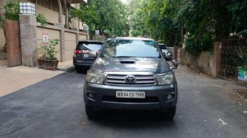 Toyota Fortuner 3.0 MT, 2009, Diesel for sale