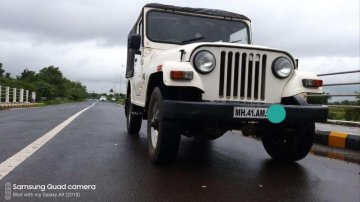 Used Mahindra Thar MT for sale at low price