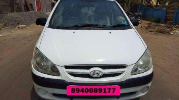 Used Hyundai Getz 1.1 GLE 2008 MT for sale