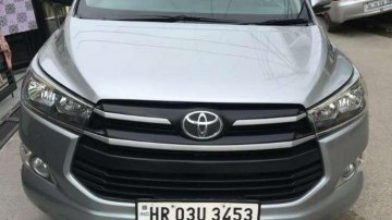Toyota Innova Crysta 2016 AT for sale