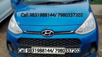 2018 Hyundai i10 Sportz MT for sale at low price