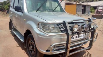 Tata Sumo Grande MK II CX BS-IV, 2010, Diesel MT for sale