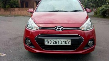 Hyundai Xcent S 1.2, 2015, Petrol MT for sale