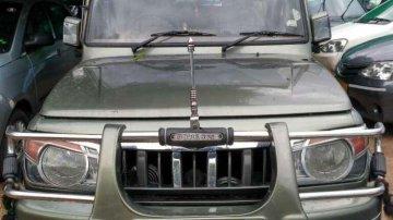Used 2012 Mahindra Bolero DI MT for sale