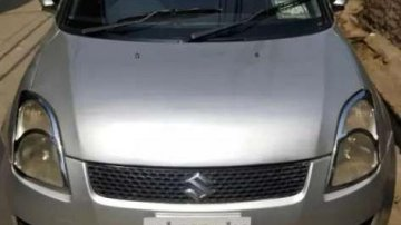2007 Maruti Suzuki Swift LDI MT for sale at low price