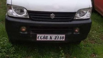 2011 Maruti Suzuki Eeco MT for sale
