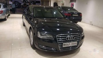 Audi A8 L 3.0 TDI quattro, 2011, Diesel AT for sale