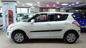 2017 Maruti Suzuki Swift ZXI MT for sale at low price