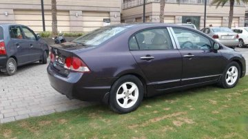2007 Honda Civic AT for sale at low price