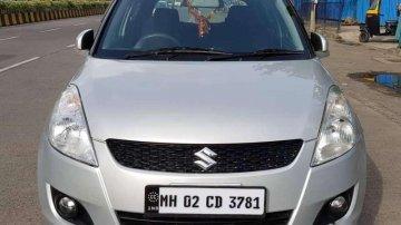 Maruti Suzuki Swift VXI MT 2011 for sale